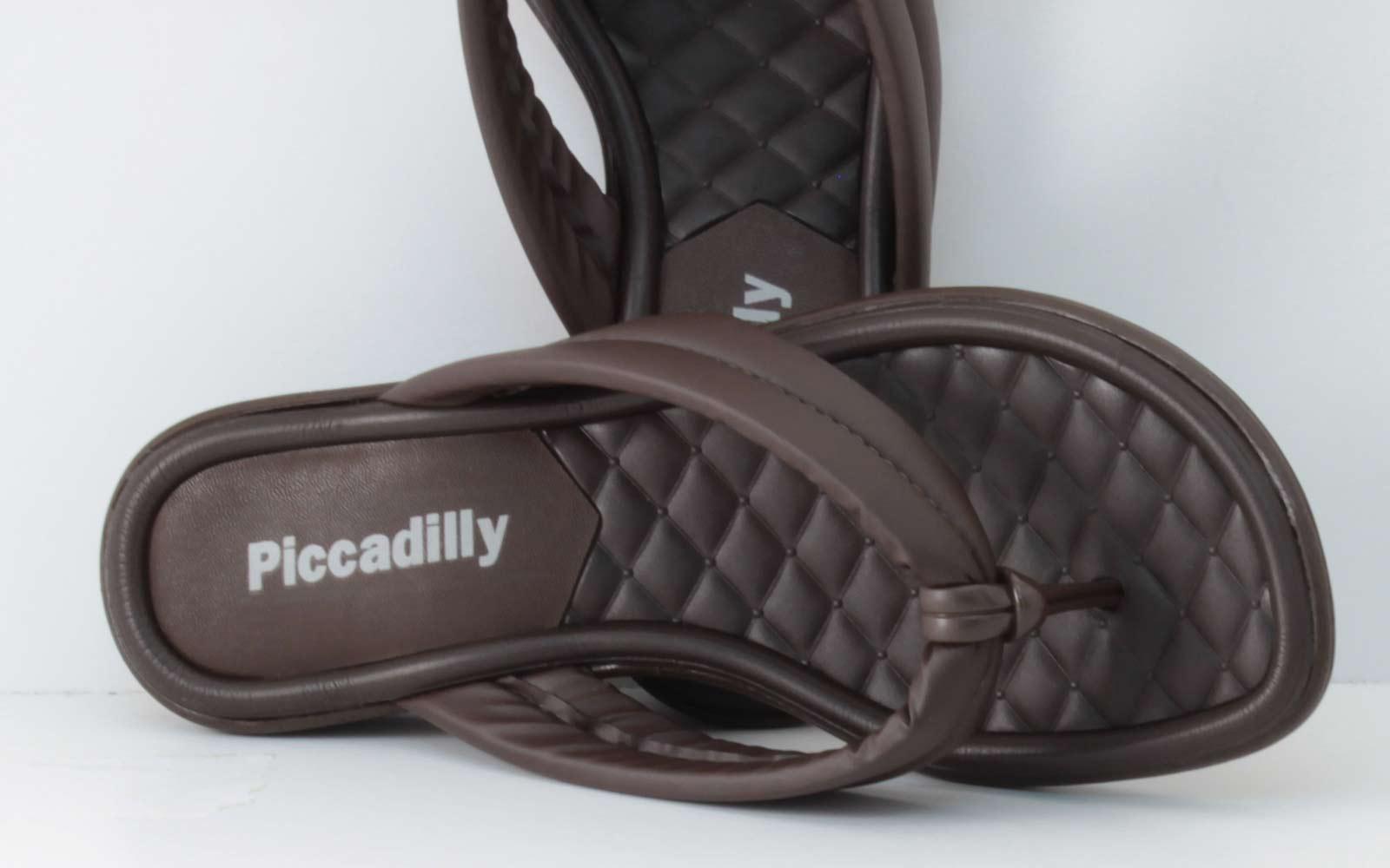 Chinelo Piccadilly Dedo Confortável 500153