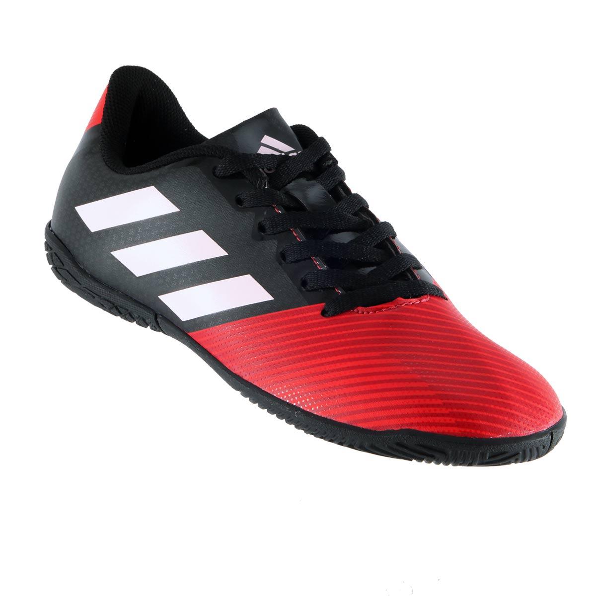 Chuteira Adidas Artilheira 17 IN Futsal Juvenil H68441 H68443