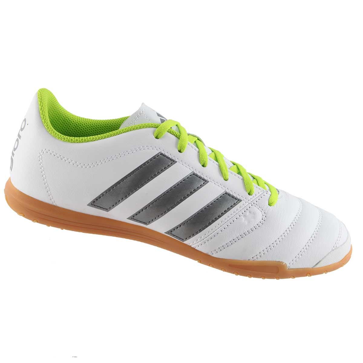 Chuteira Adidas Gloro 16.2 IN Futsal AQ6667
