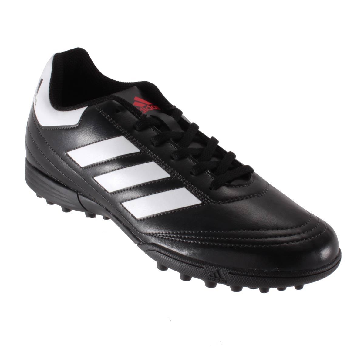 Chuteira Adidas Goletto 6 TF Society Masculino Futebol Tênis AQ4299