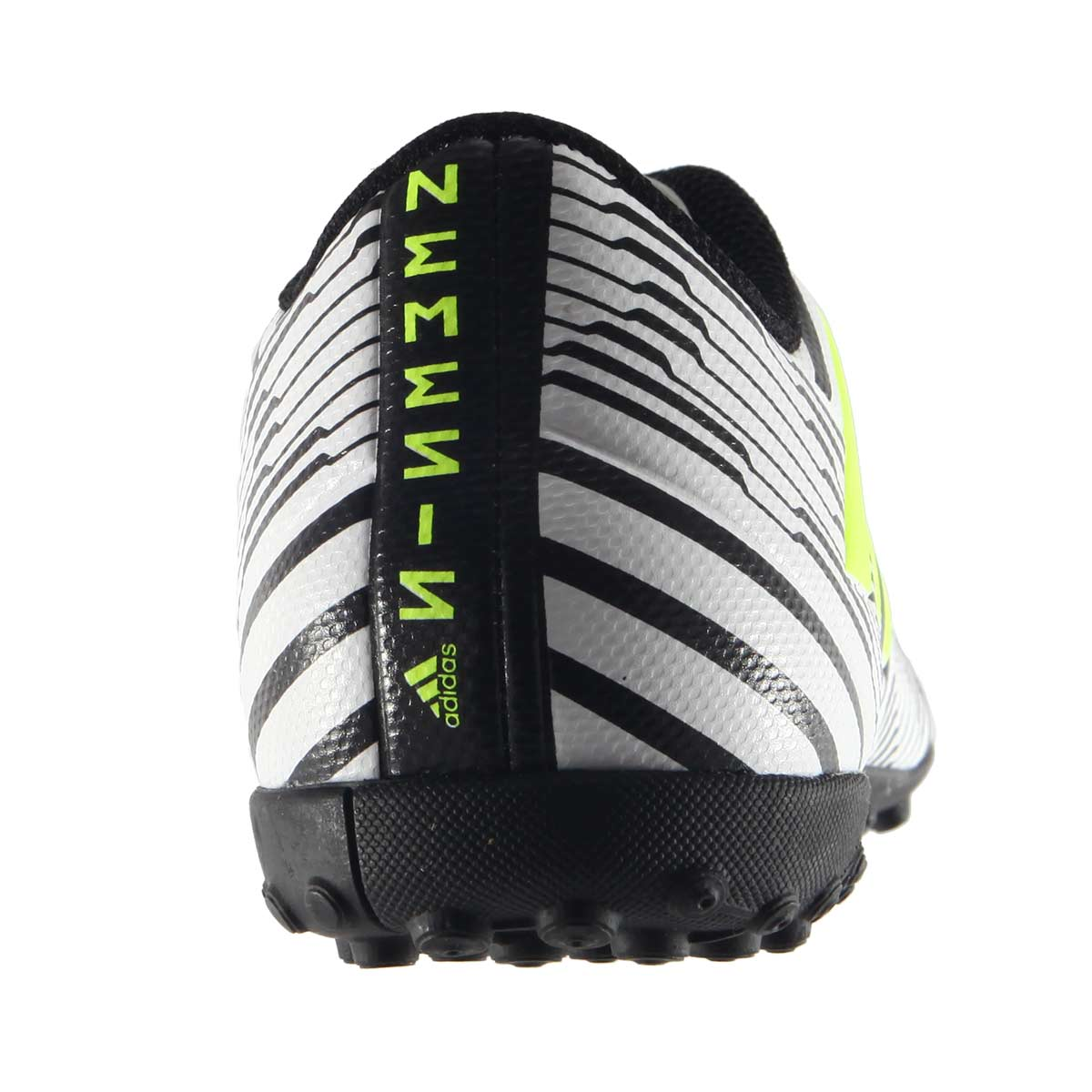 Chuteira Adidas Nemeziz 17.4 TF Society S82476