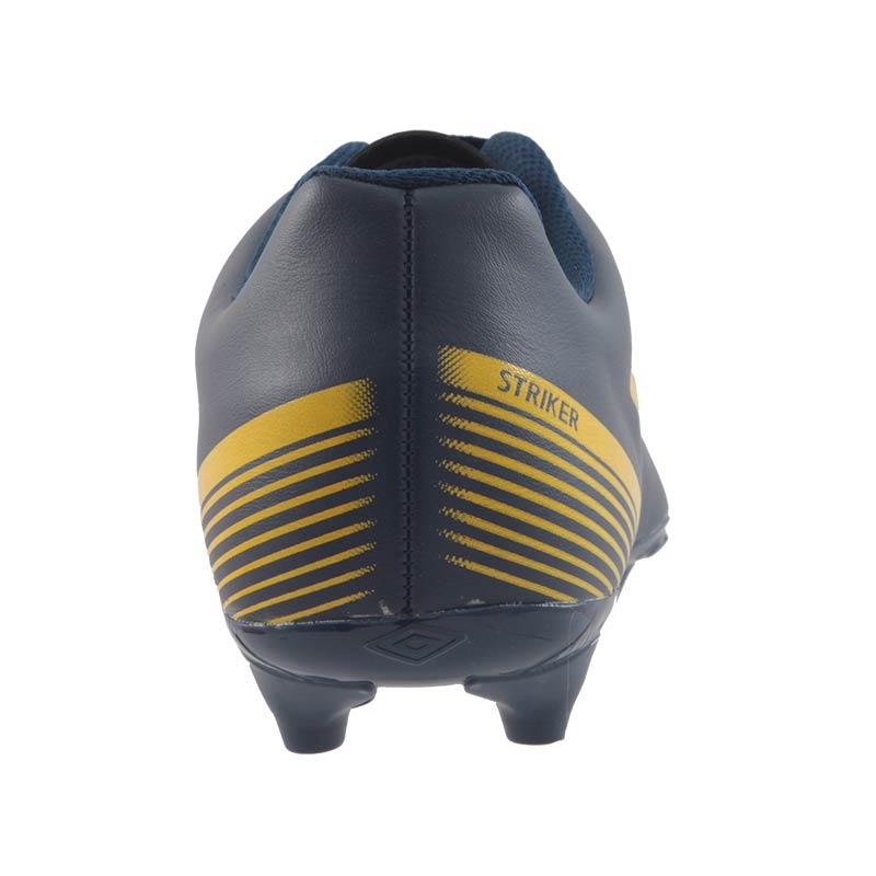 Chuteira Campo Umbro Striker III 3 Leve Resistente Lindo