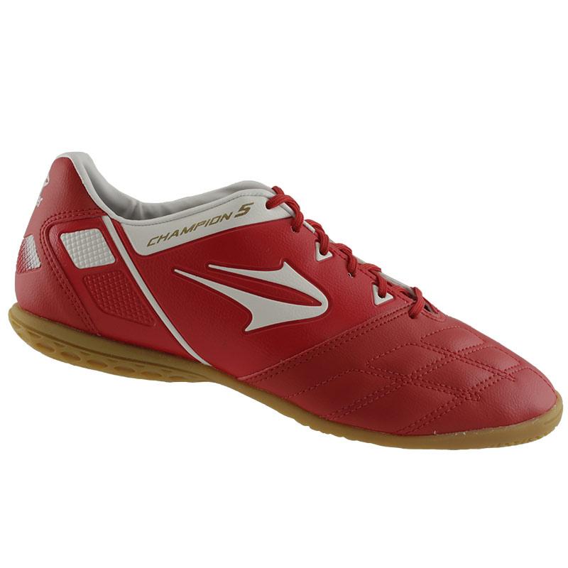 Chuteira Topper Champion 5 Futsal 4136534