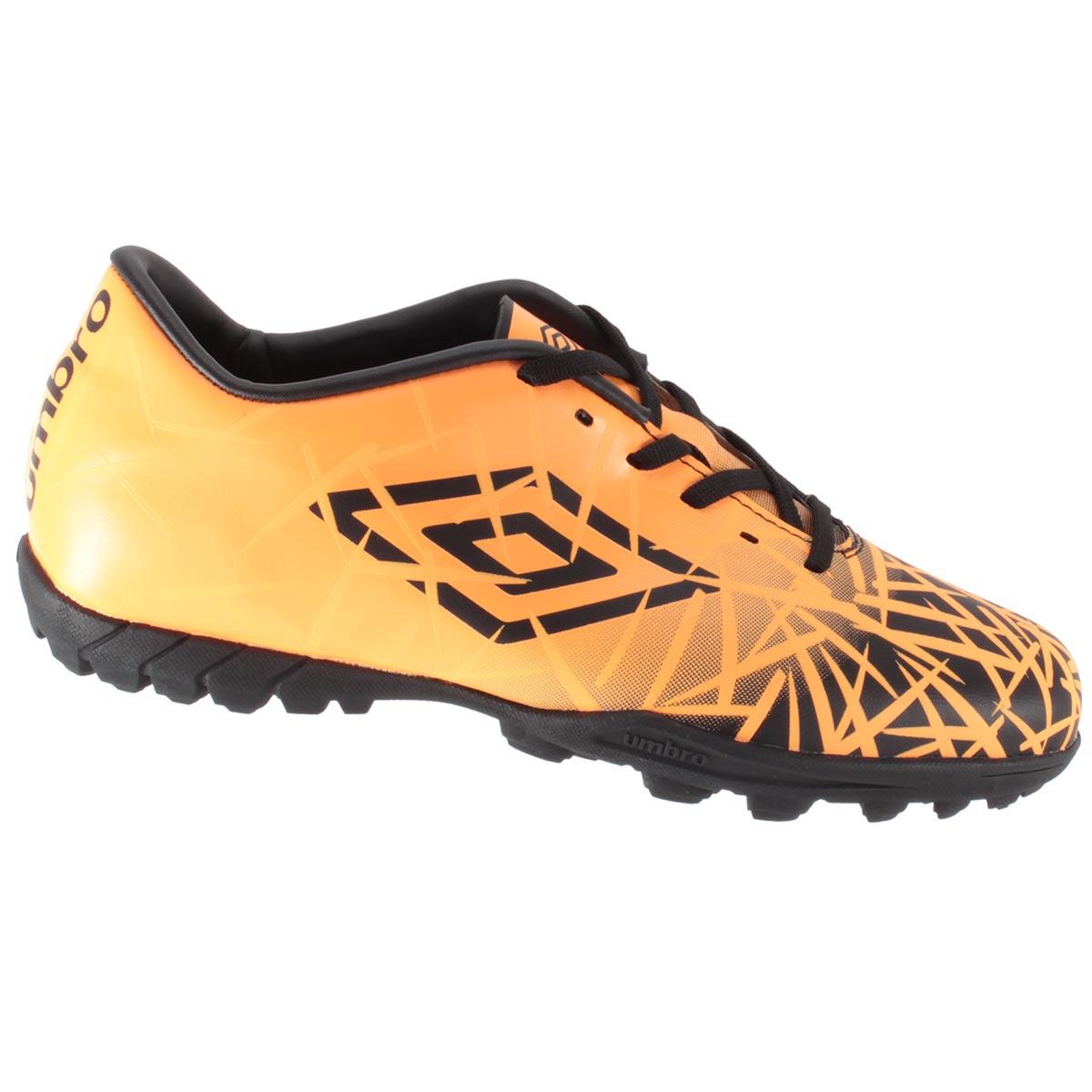 Chuteira Umbro Grass 3 Masculino Society Futebol 0F71056