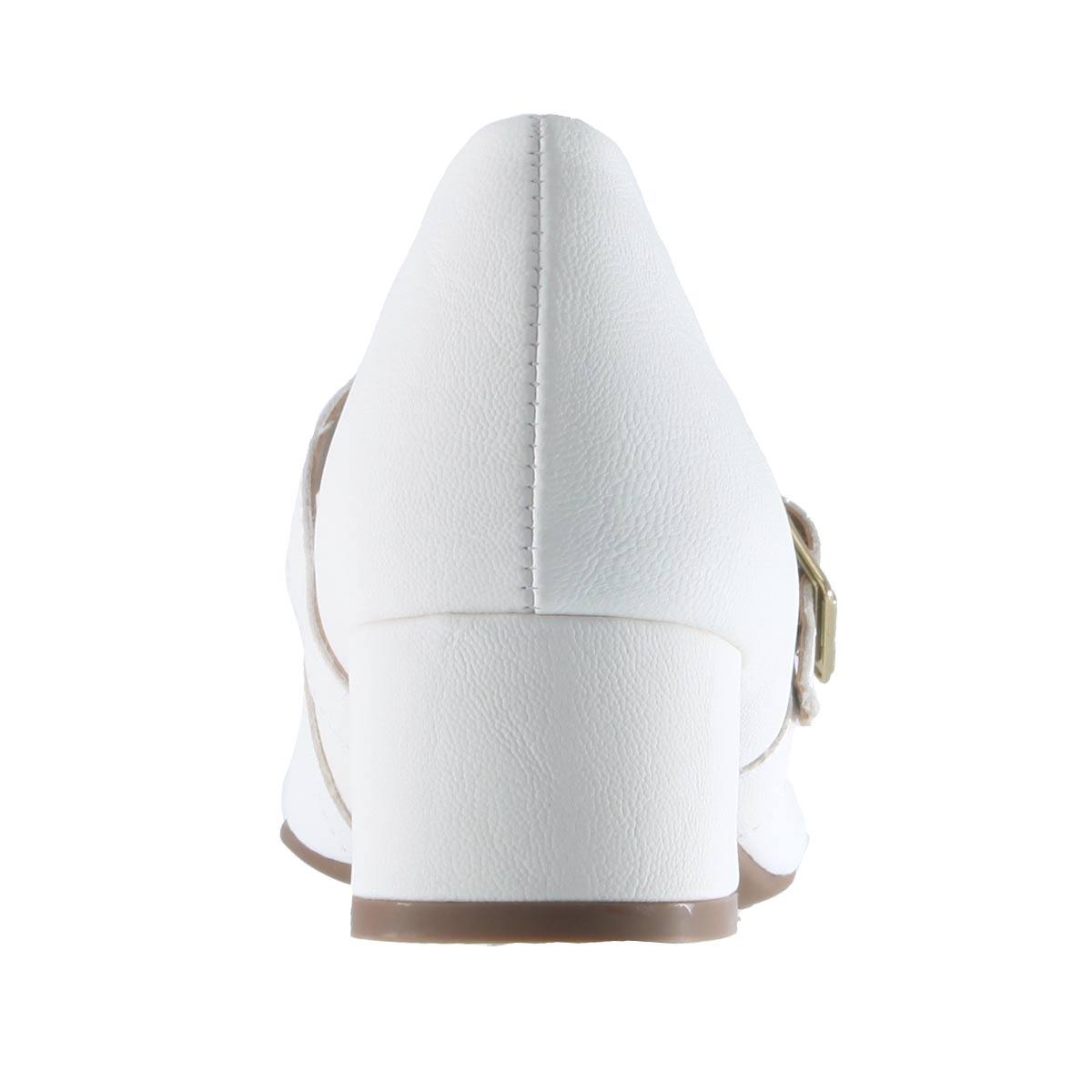 Sapato Scarpin Boneca Mississipi X6321
