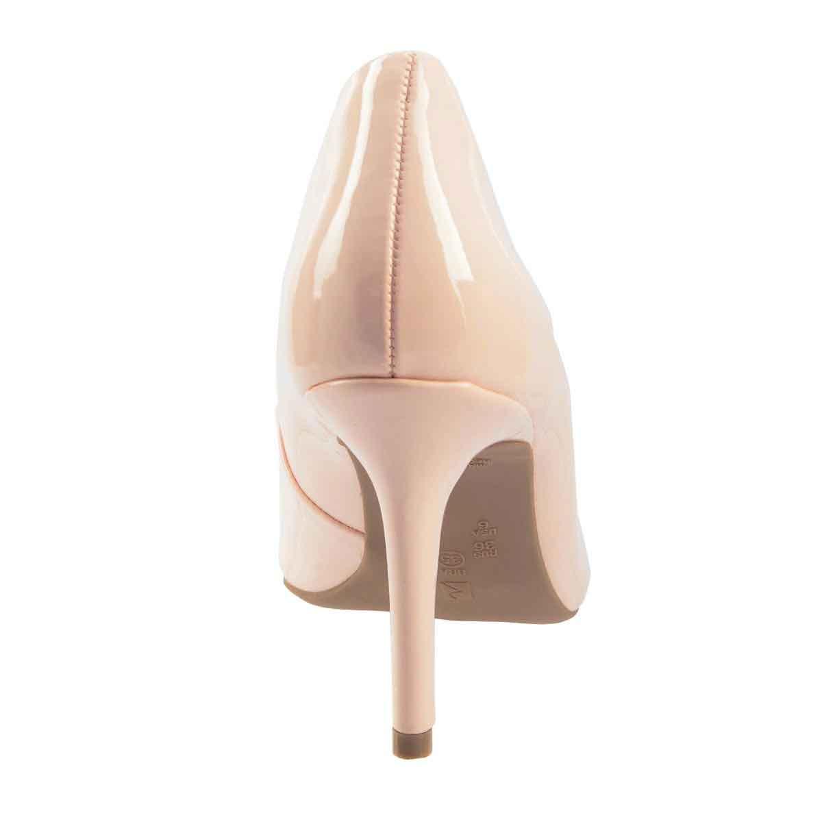 Sapato Scarpin Ramarim Verniz Salto Médio 1623101