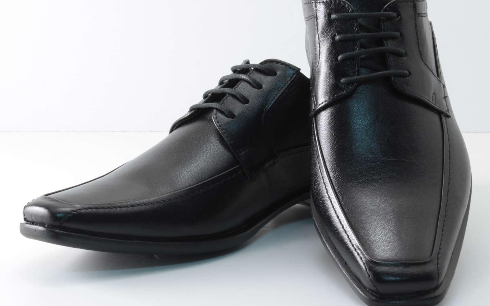 Sapato Social Democrata Hampton Cadarço Masculino 430025