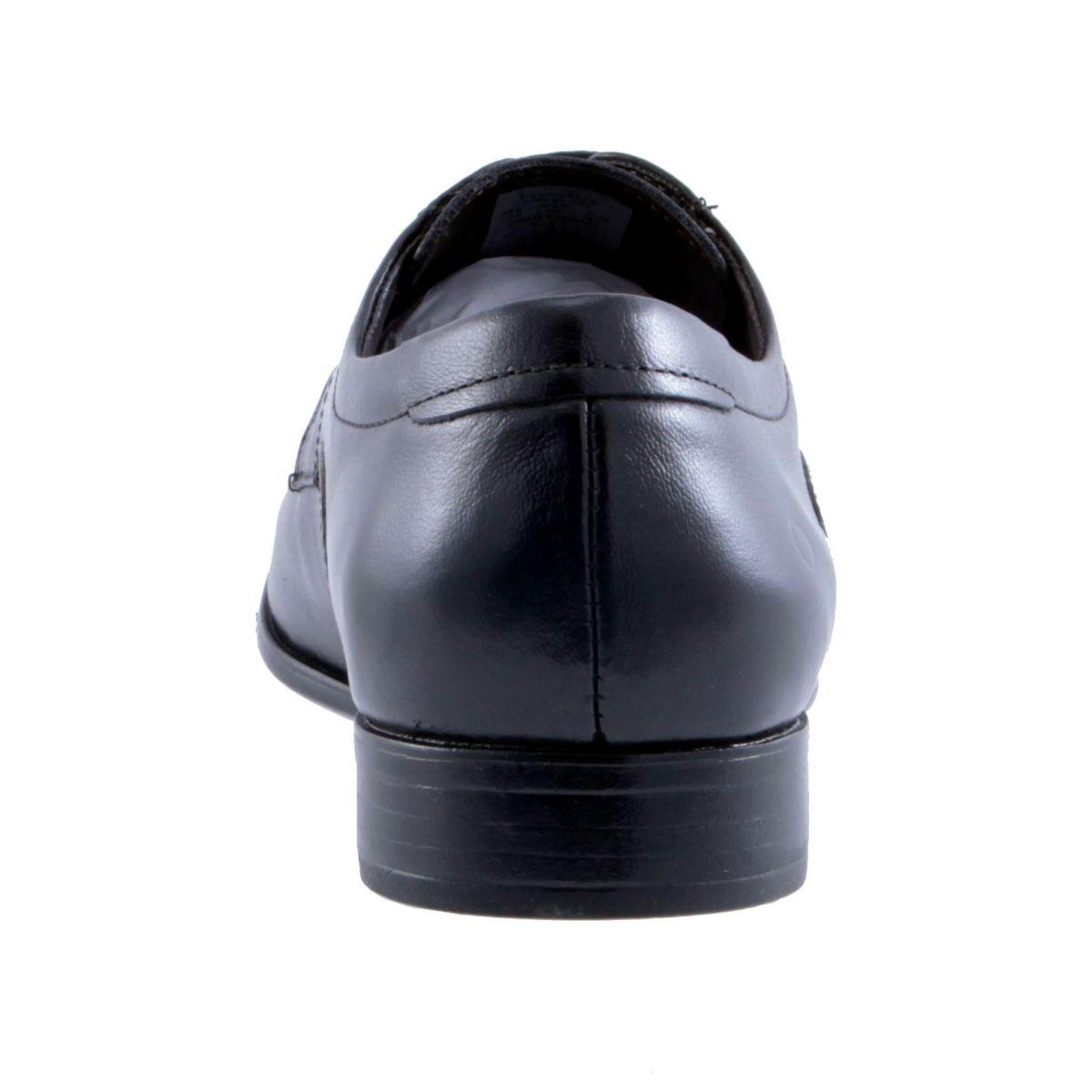 Sapato Social Democrata Premier Couro Legítimo 206285