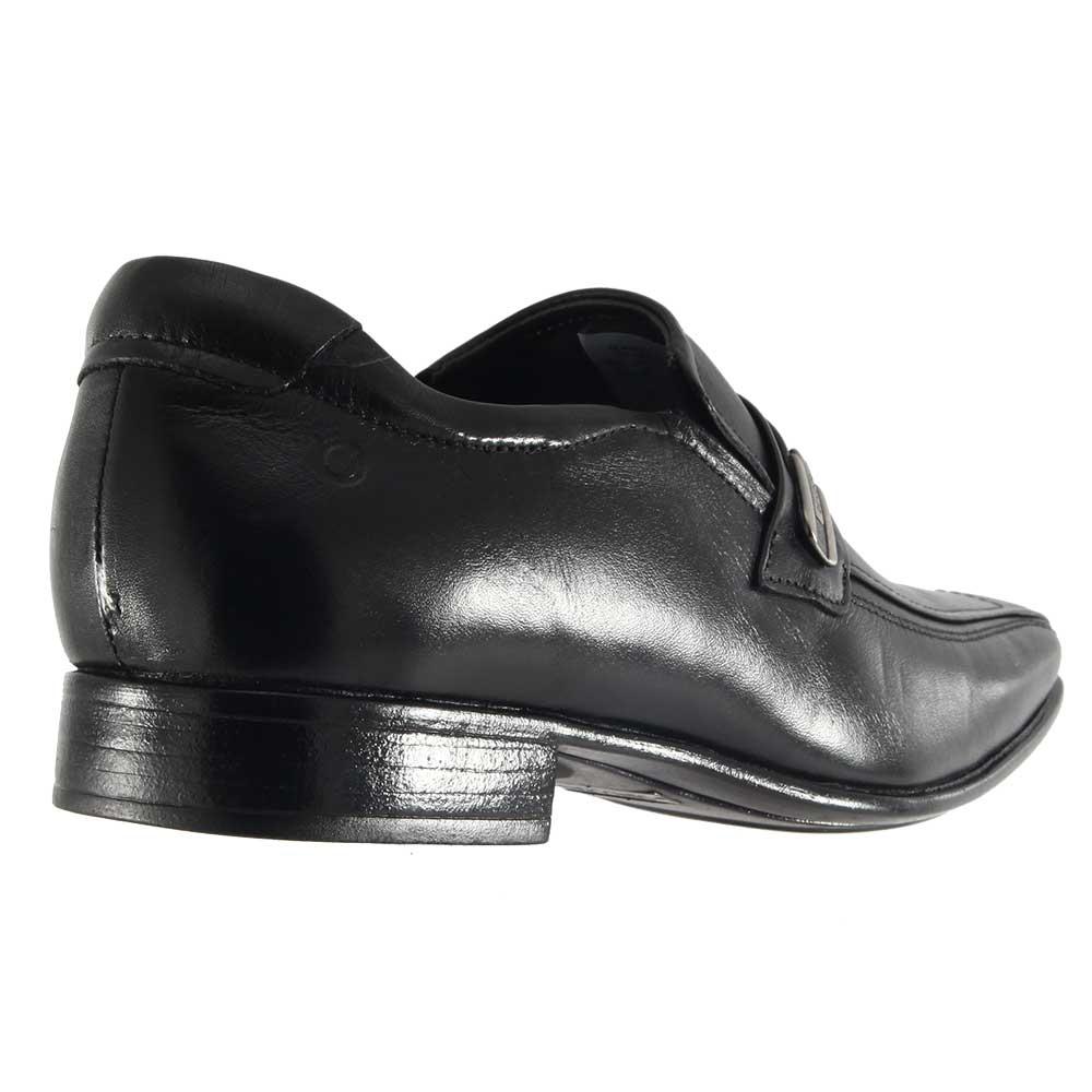 Sapato Social Democrata Sport Clyde Fivela 131108