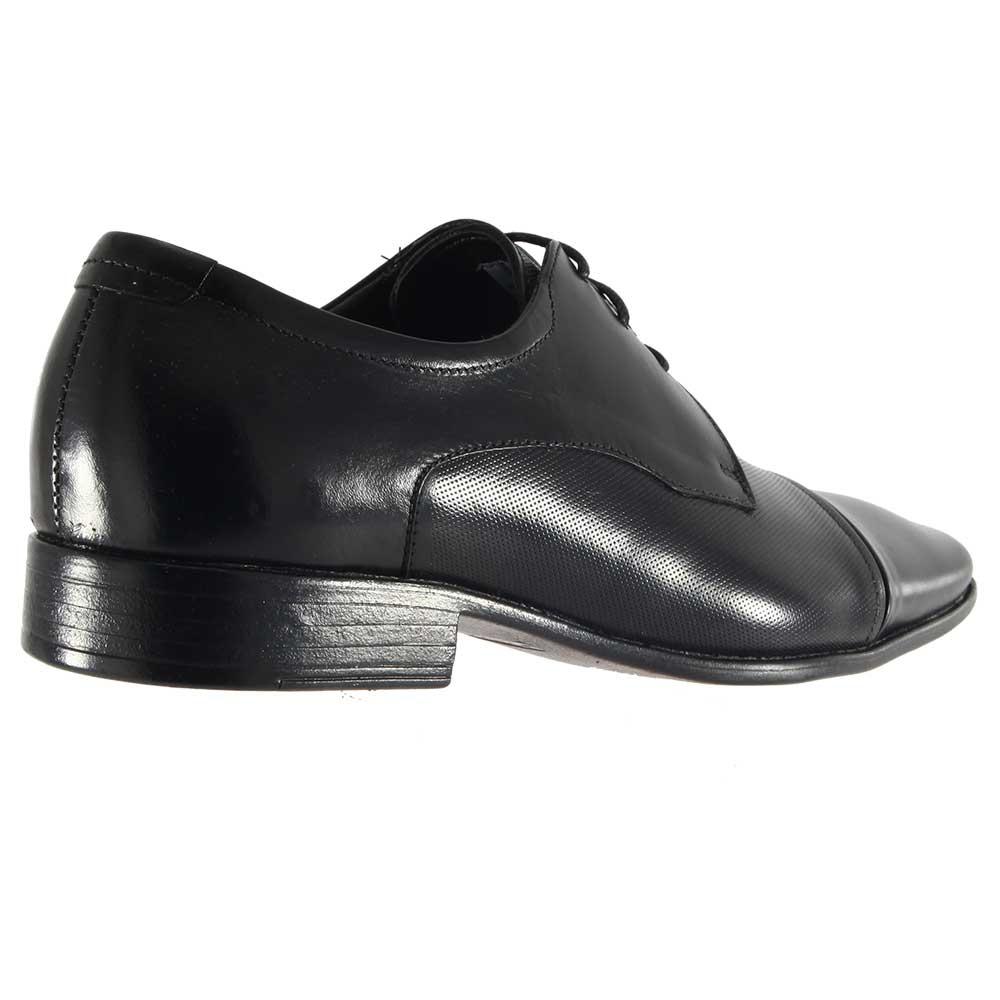 Sapato Social Democrata Still Cadarço 055115