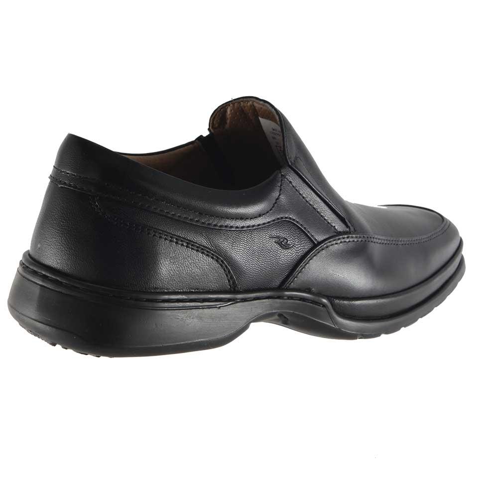Sapato Social Rafarillo Masculino Couro Mestiço Fly Confort 9401
