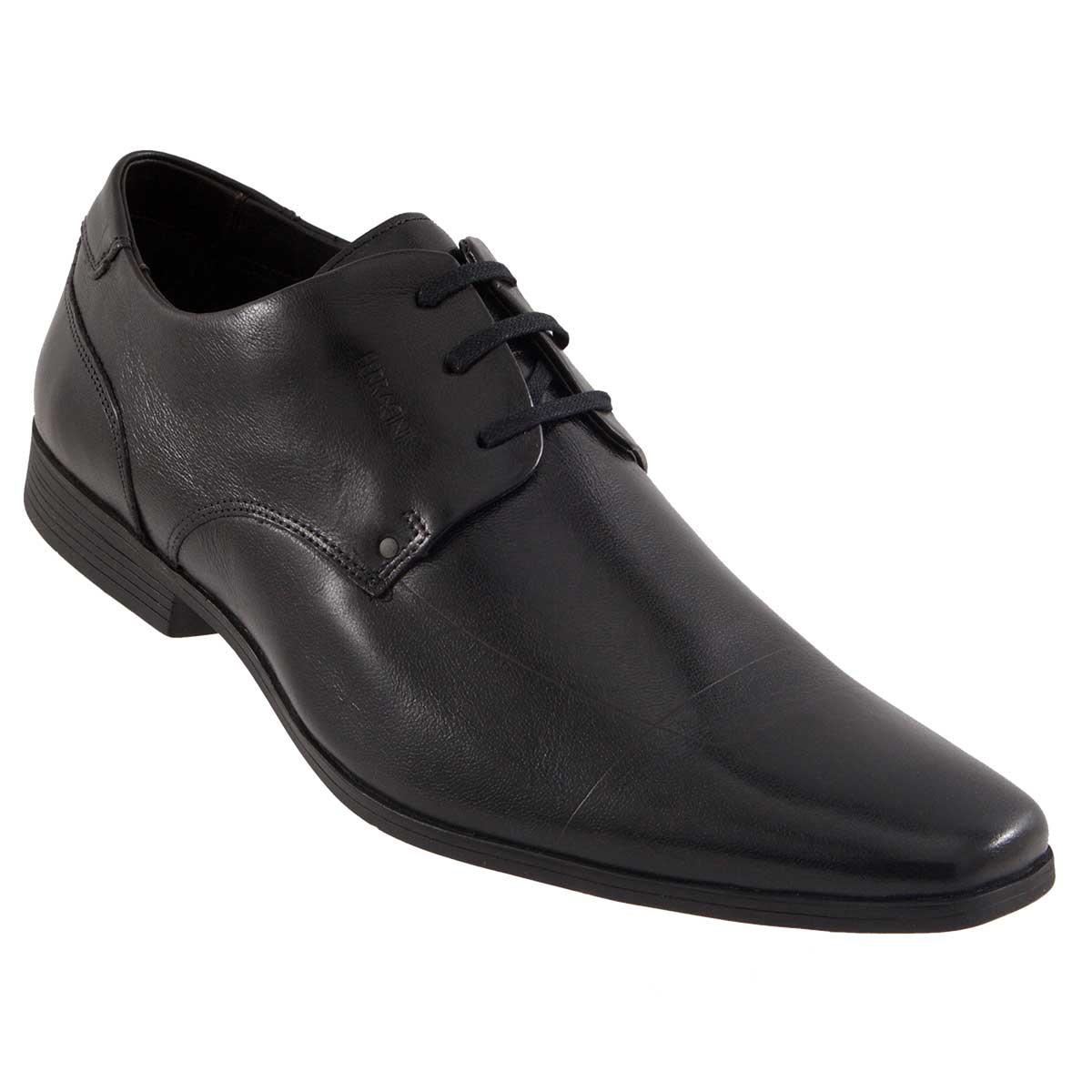 Sapato Social Masculino Ferracini Couro M1 4006-203G