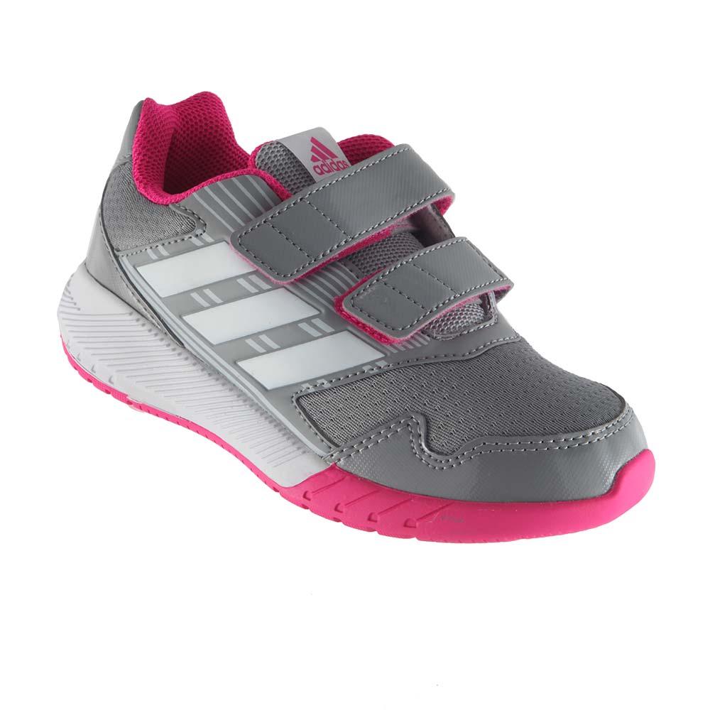 Tênis Adidas Altarun CF K Infantil Velcro BA7917