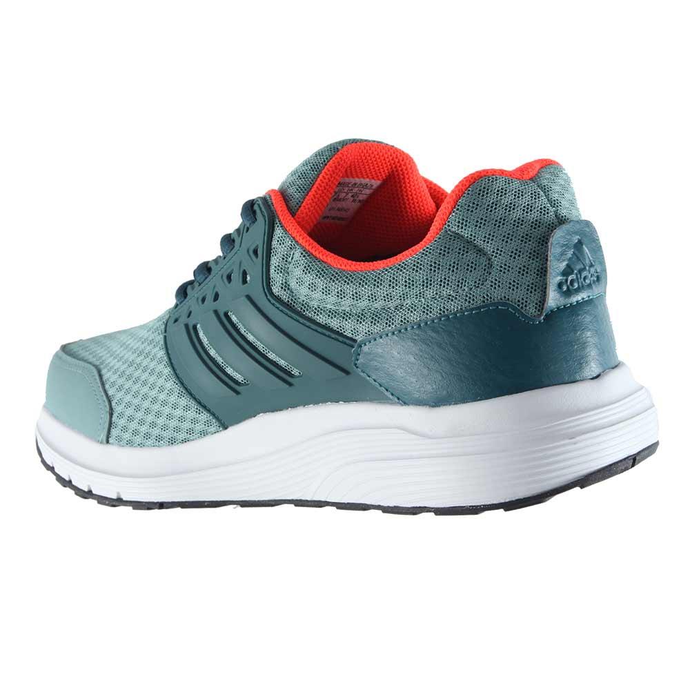 Tênis Adidas Galaxy 3 Masculino Corrida Caminhada AQ6543