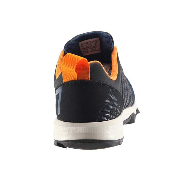 Tênis Adidas Kanadia 7 TR K Infantil S74512