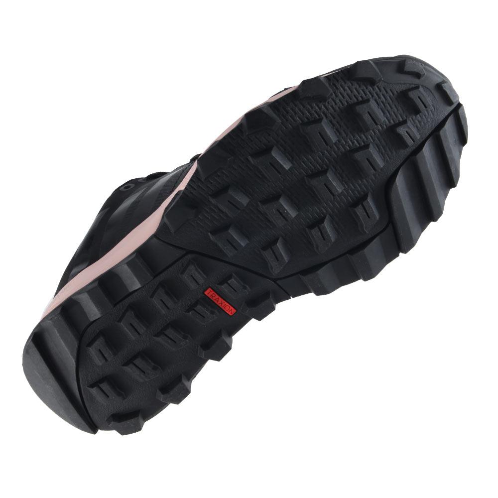 Tênis Adidas Kanadia 8 TR Feminino Trakking Corrida Caminhada AQ5850