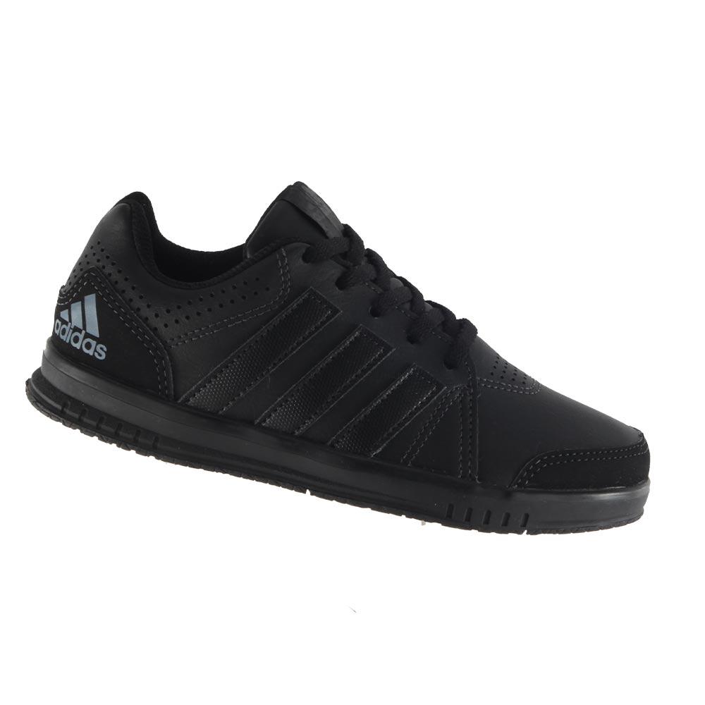 Tênis Adidas LK Trainer 7 K Infantil Juvenil Corrida Trakking BH8712