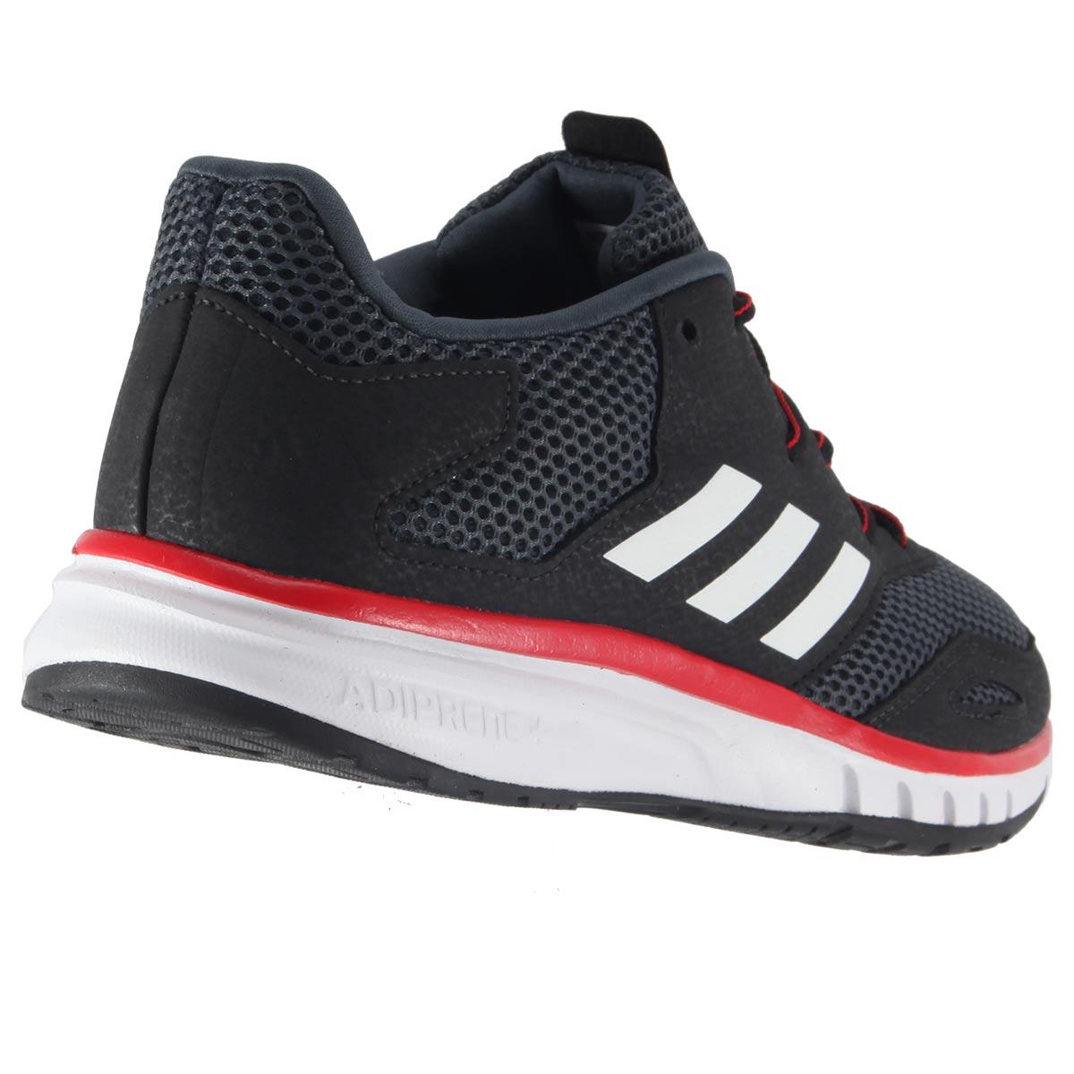 Tênis Adidas Protostar Masculino Corrida Amortecedor Adiprene Plus H684