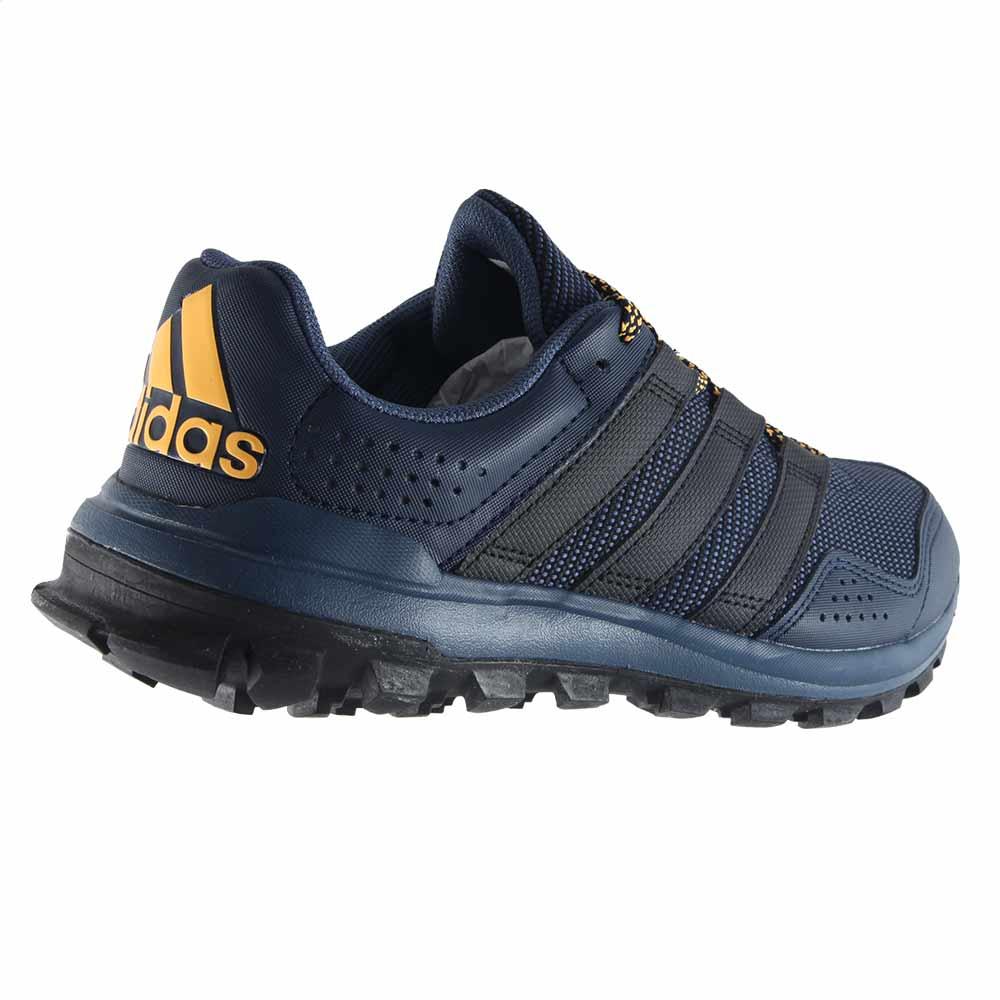 Tênis Adidas Slingshot TR Masculino Trakking Corrida Caminhada AF6586