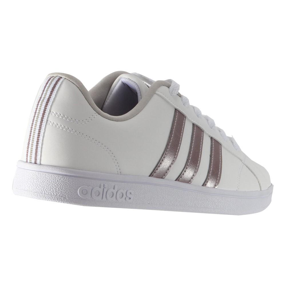 Tênis Adidas VS Advantage W Feminino Casual AW3865