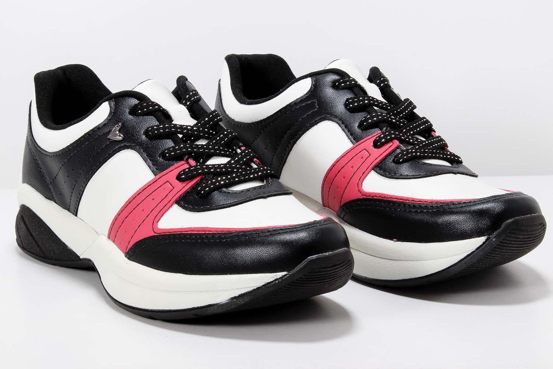Tênis Mississipi Chunky Sneaker Feminino X9432
