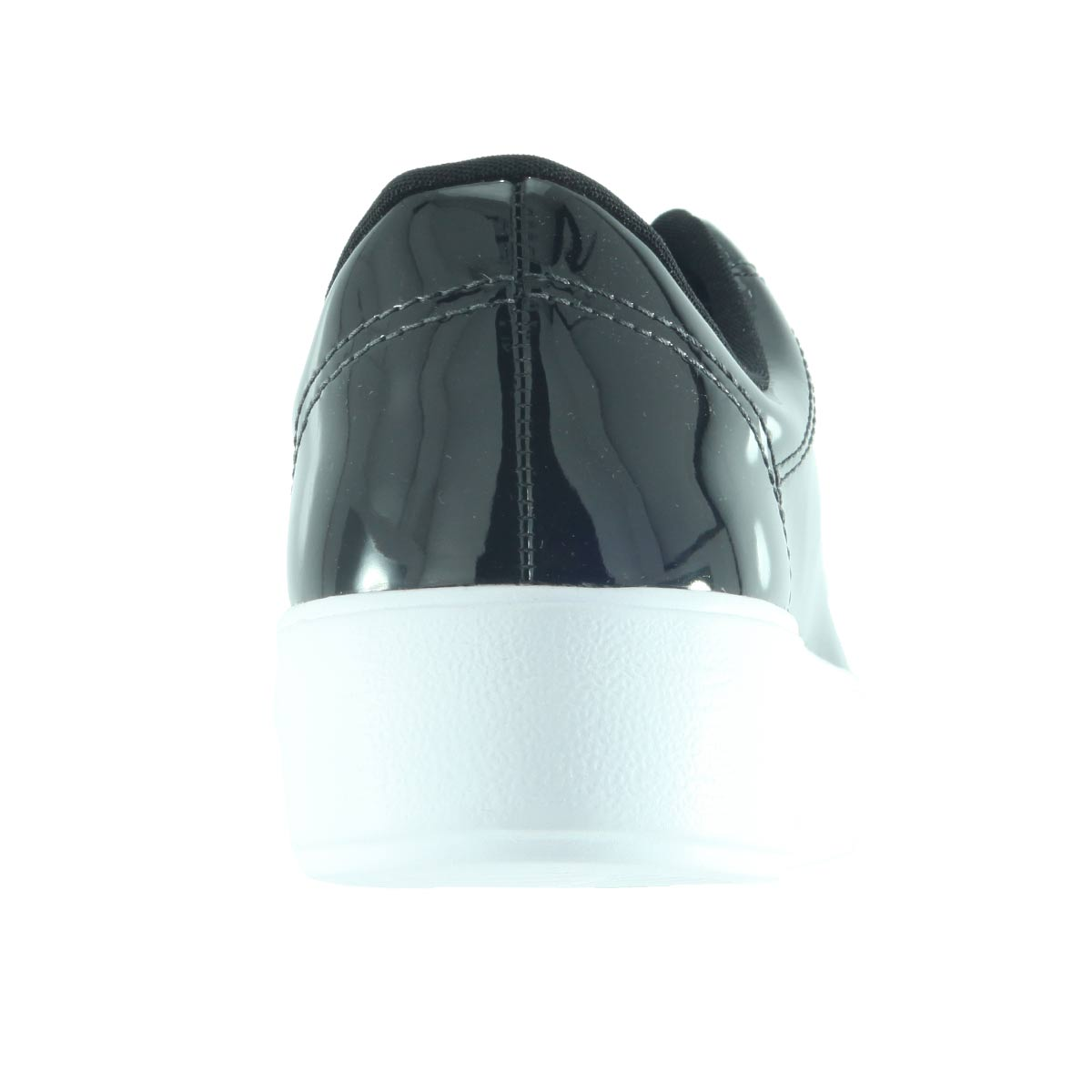Tênis Mississipi Flatform Biqueira Hot Fix X6401