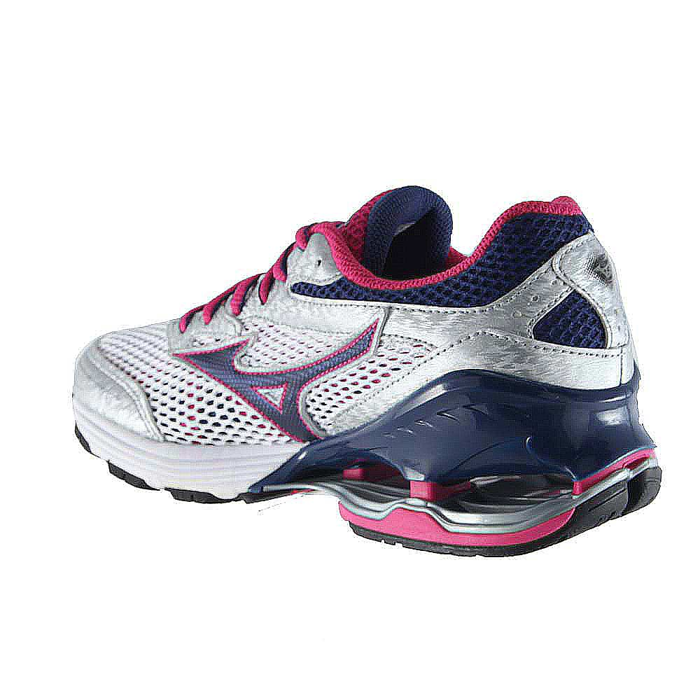 Tênis Mizuno Wave Frontier 10 Feminino Corrida Caminhada Running 4136847