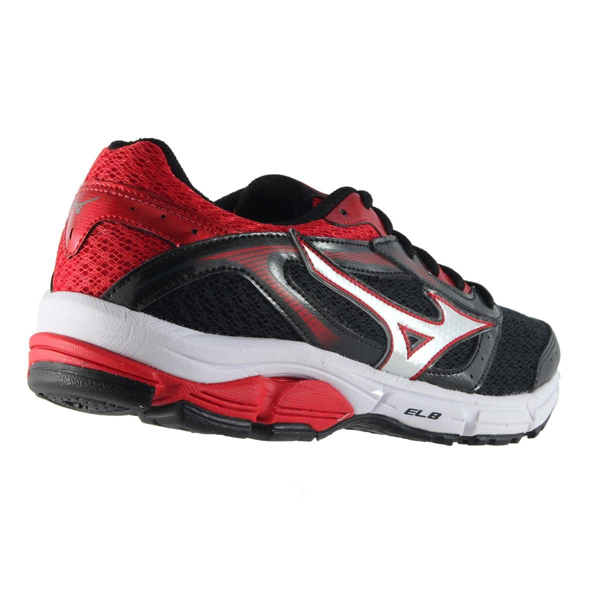 Tênis Mizuno Wave Impetus 4 Caminhada Corrida 4136531