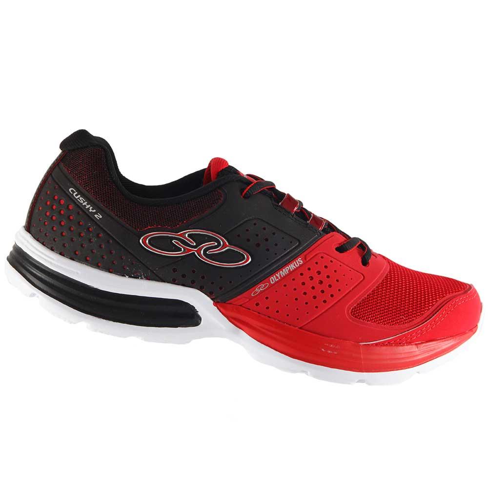 Tênis Olympikus Cushy 2 Caminhada Corrida Leve 227