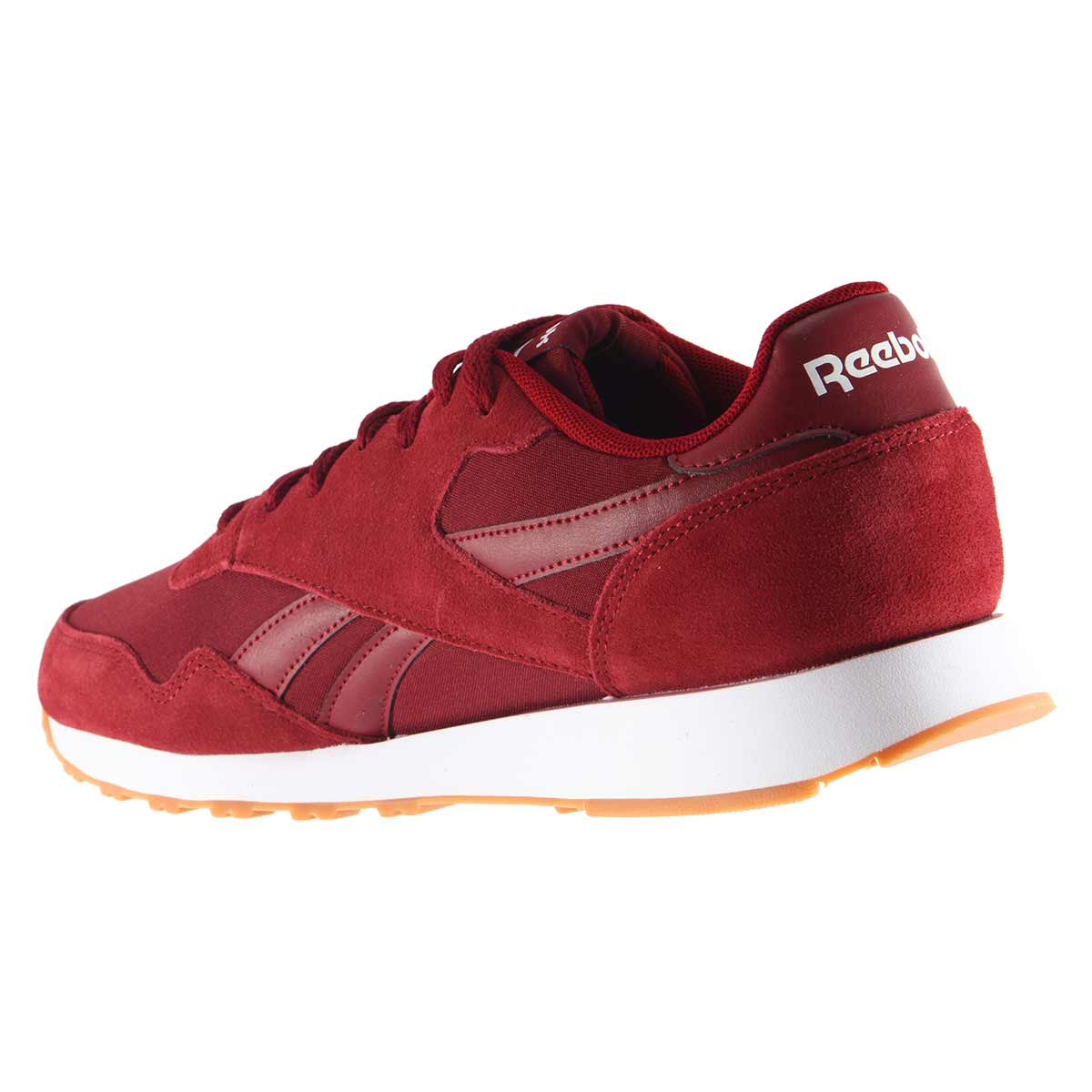 Tênis Reebok Royal Ultra Masculino Jogging BS7971/BS7972