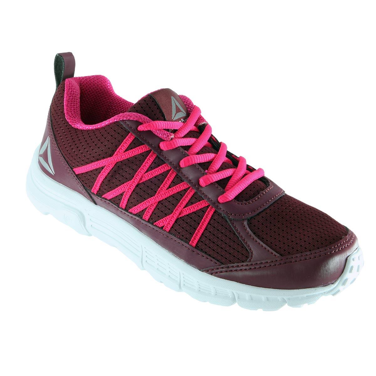 Tênis Reebok Speedlux 2.0 Feminino Corrida Caminhada BD5449