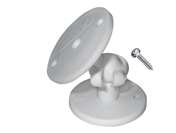 Articulador patola para sensor de presença (Alarme)
