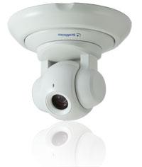 Câmera IP Pan Tilt 10X Zoom D1 c/ H.264 GEOVISION GV-PTZ010D