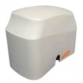 Capa/carenagem para motor deslizante Gatter 3030 - Peccinin