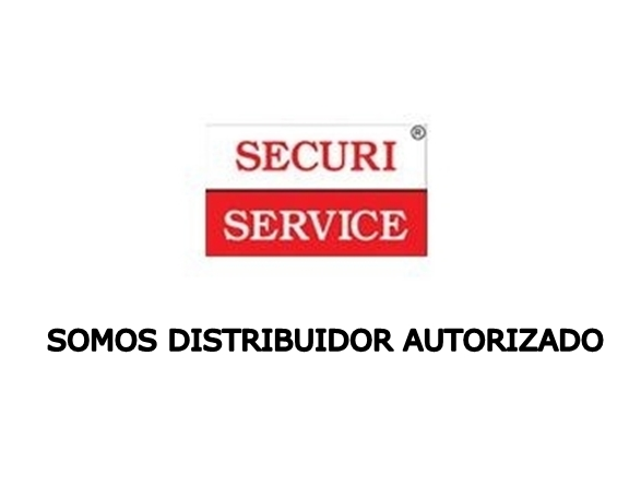 Central de cerca elétrica Gcp10.000 Power CR - Securi Service