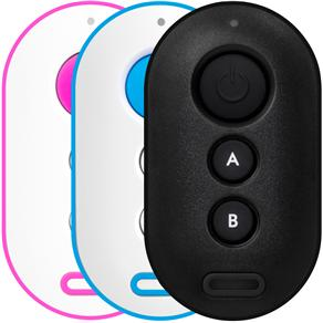 Controle remoto Intelbras XAC 4000 Smart
