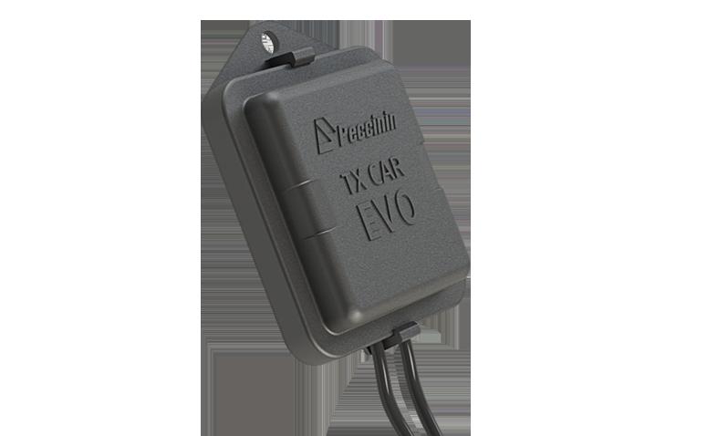 Controle Tx-car 433Mhz para carro (farol) - Peccinin  - Esferatronic Comercio e Distribuição