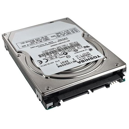 Hd Interno 1 Tb 1000gb 3.5 Toshiba Sata 3 7200rpm 32MB Cache