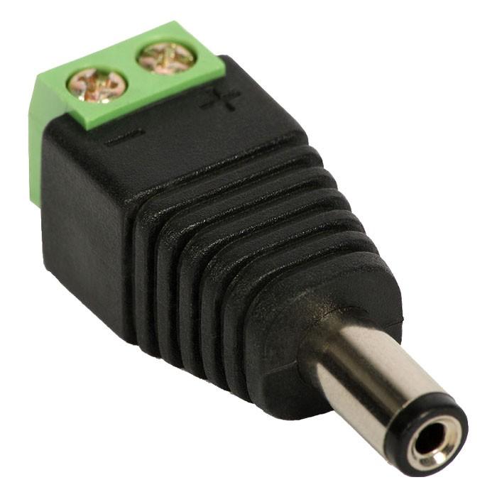Kit DVR HVR All HD ECD 8 canais Luxvision + 2 Câmeras Bullet Infra AHD 720p com Cabo, Fonte e Conectores  - Esferatronic Comercio e Distribuição