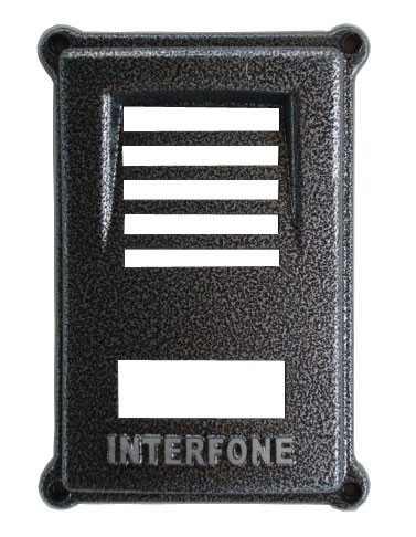 Protetor de porteiro Eletrônico Interfone AGL