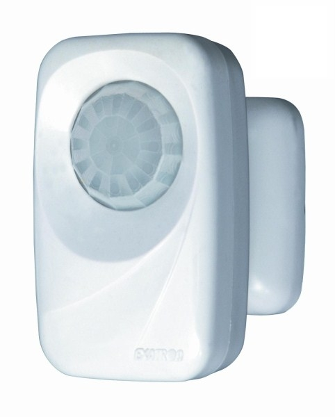 Sensor de presença de teto para iluminação (360º Articulável)