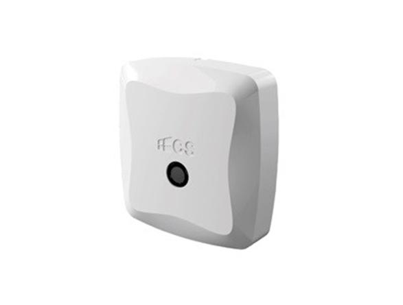 Sensor magnetico sem fio TXR-4000 learning code - CS