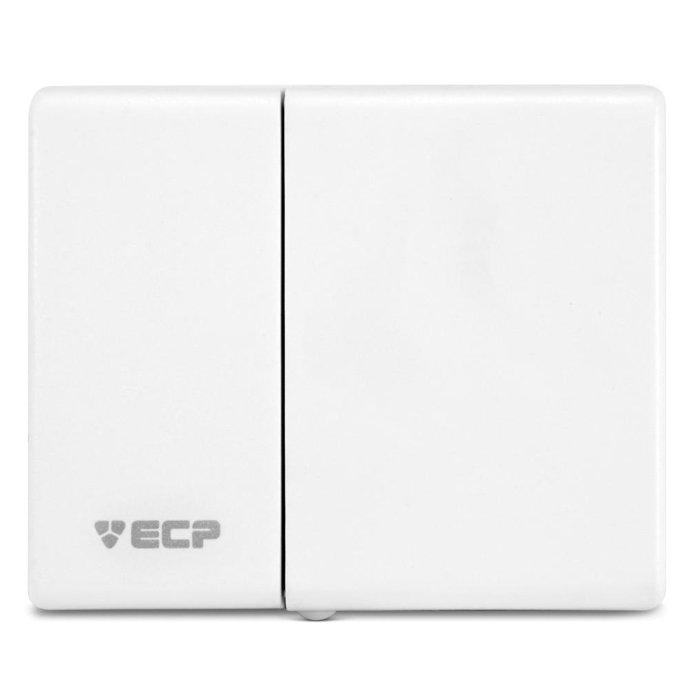 Teclado Controle De Acesso Ecp Conect Com Senha  - Esferatronic Comercio e Distribuição