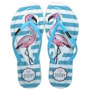 Sandália DUCHI - Flamingo Listras