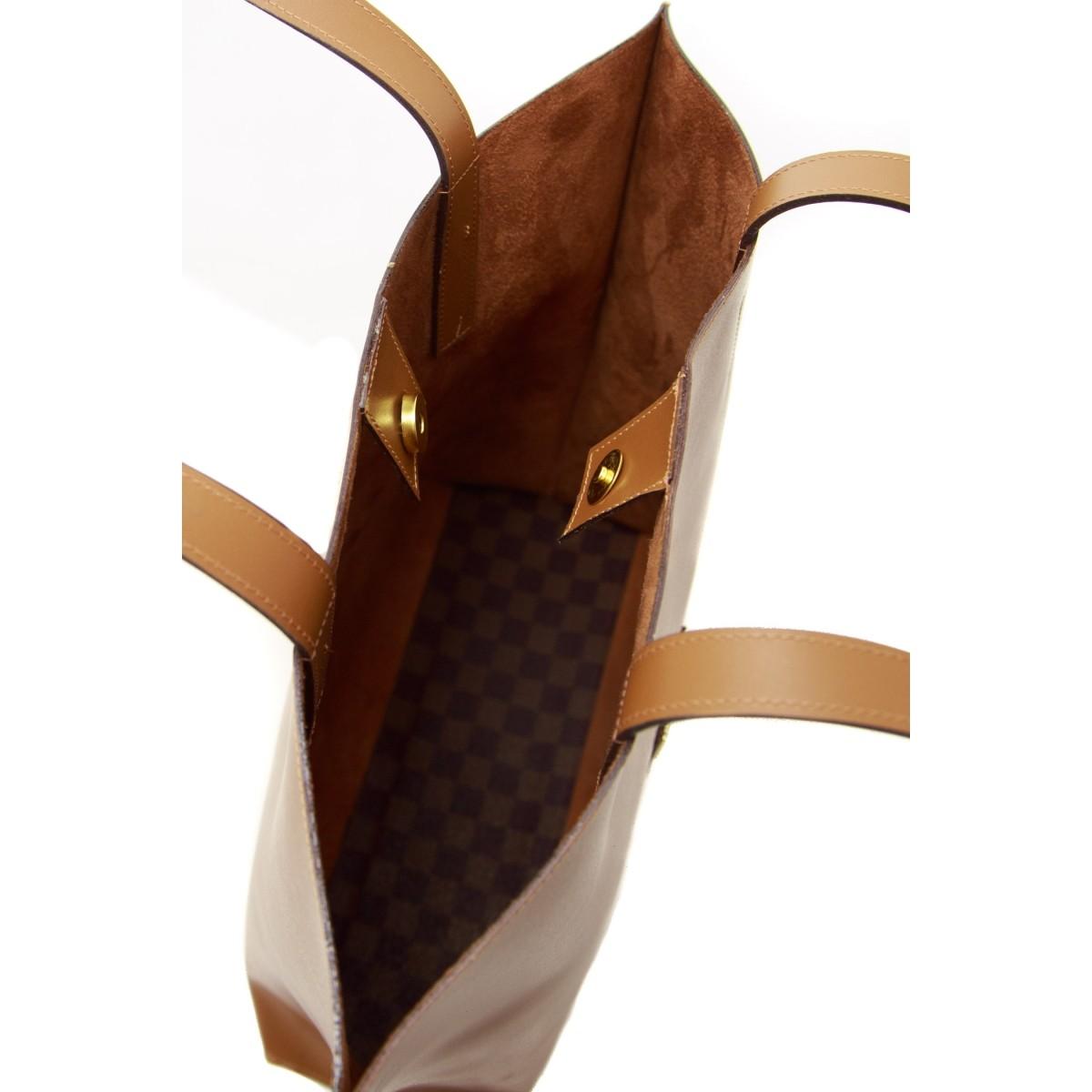 Bolsas Sacola Caramelo - Duchi