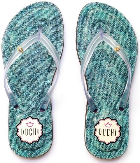 Sandália DUCHI - Abacaxi Jeans