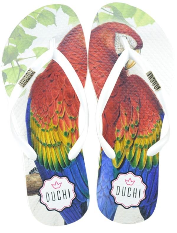 Sandália Duchi - Arara
