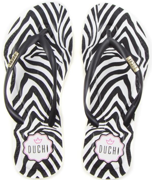 Sandália DUCHI - Big Zebra