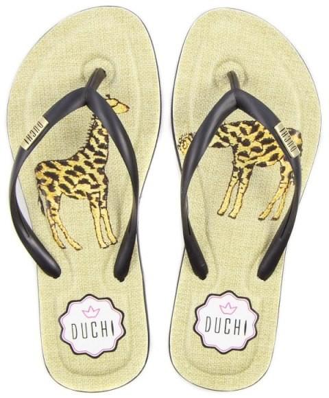 Sandalia Duchi Girafa Panama