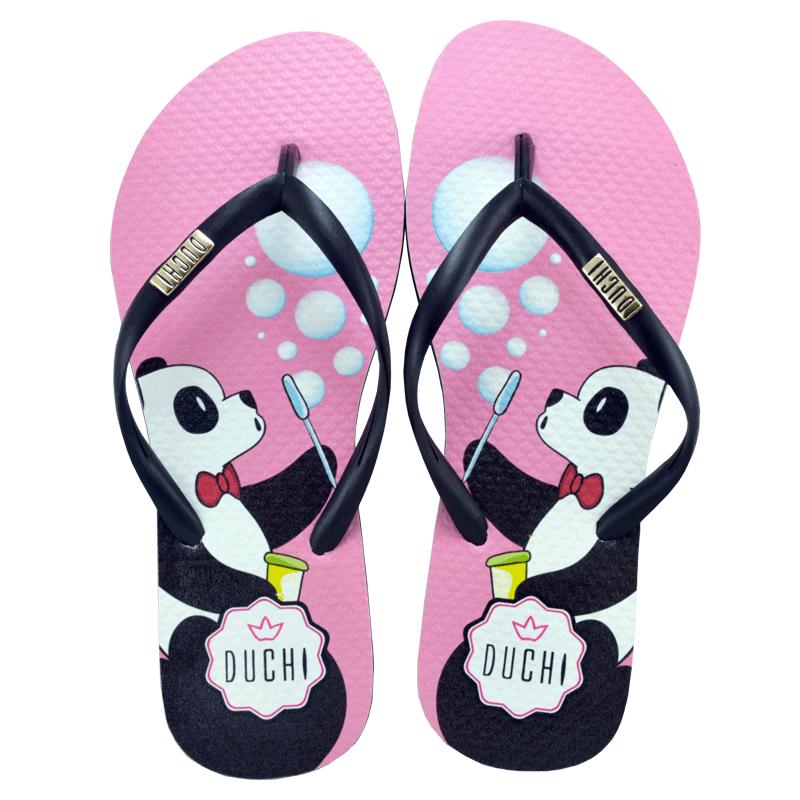 Sandália Duchi Panda